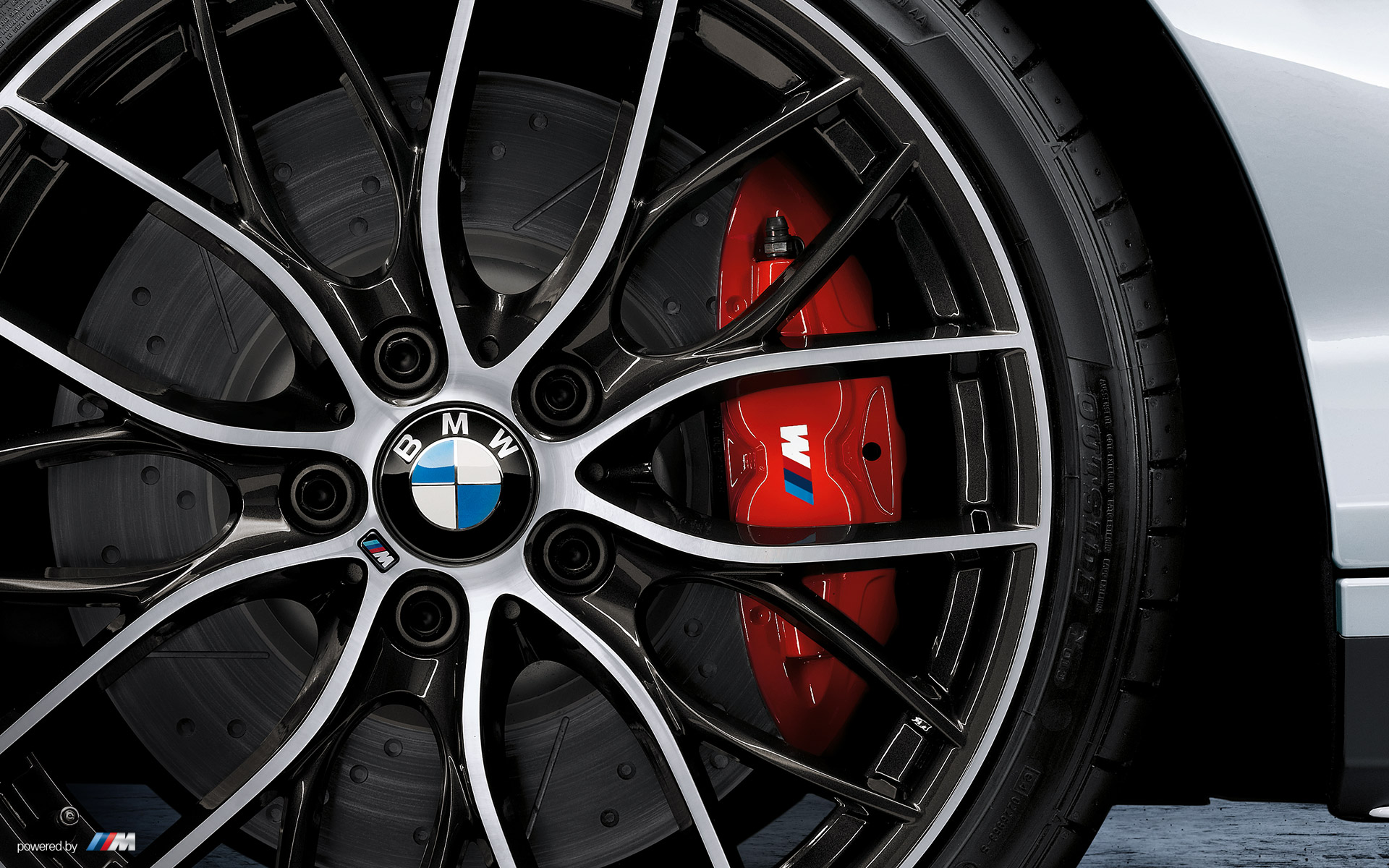 BMW M Performance Parts Images Videos 1920x1200