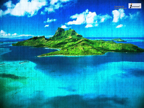 CARIBBEAN ISLAND Wallpaper Flickr   Photo Sharing 500x375
