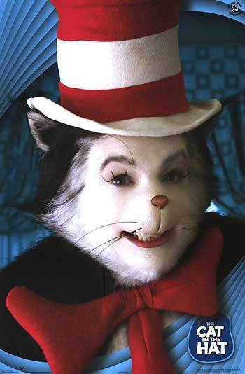 Cat in the Hat Movie images Cat in the Hat wallpaper and 350x534