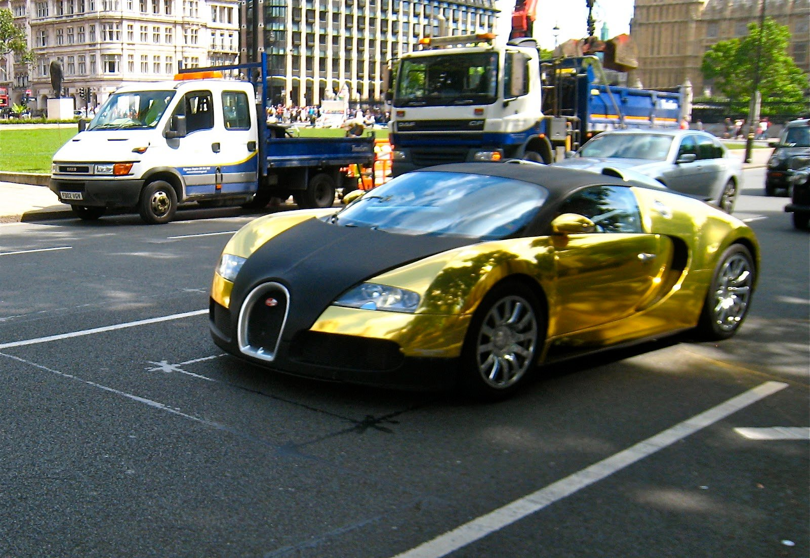 Gold Car Wallpapers: [46+] Cool Gold Cars Wallpapers On WallpaperSafari
