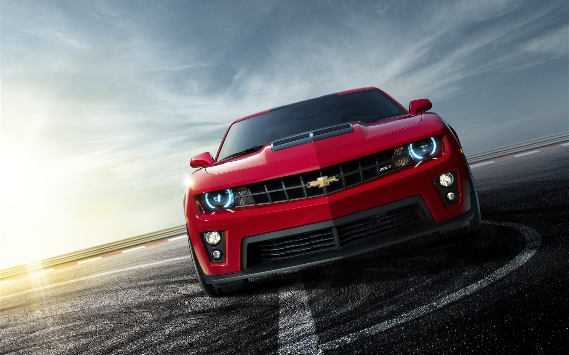 Chevrolet Camaro ZL1 2012 Wallpaper HD Car Wallpapers 1920x1200