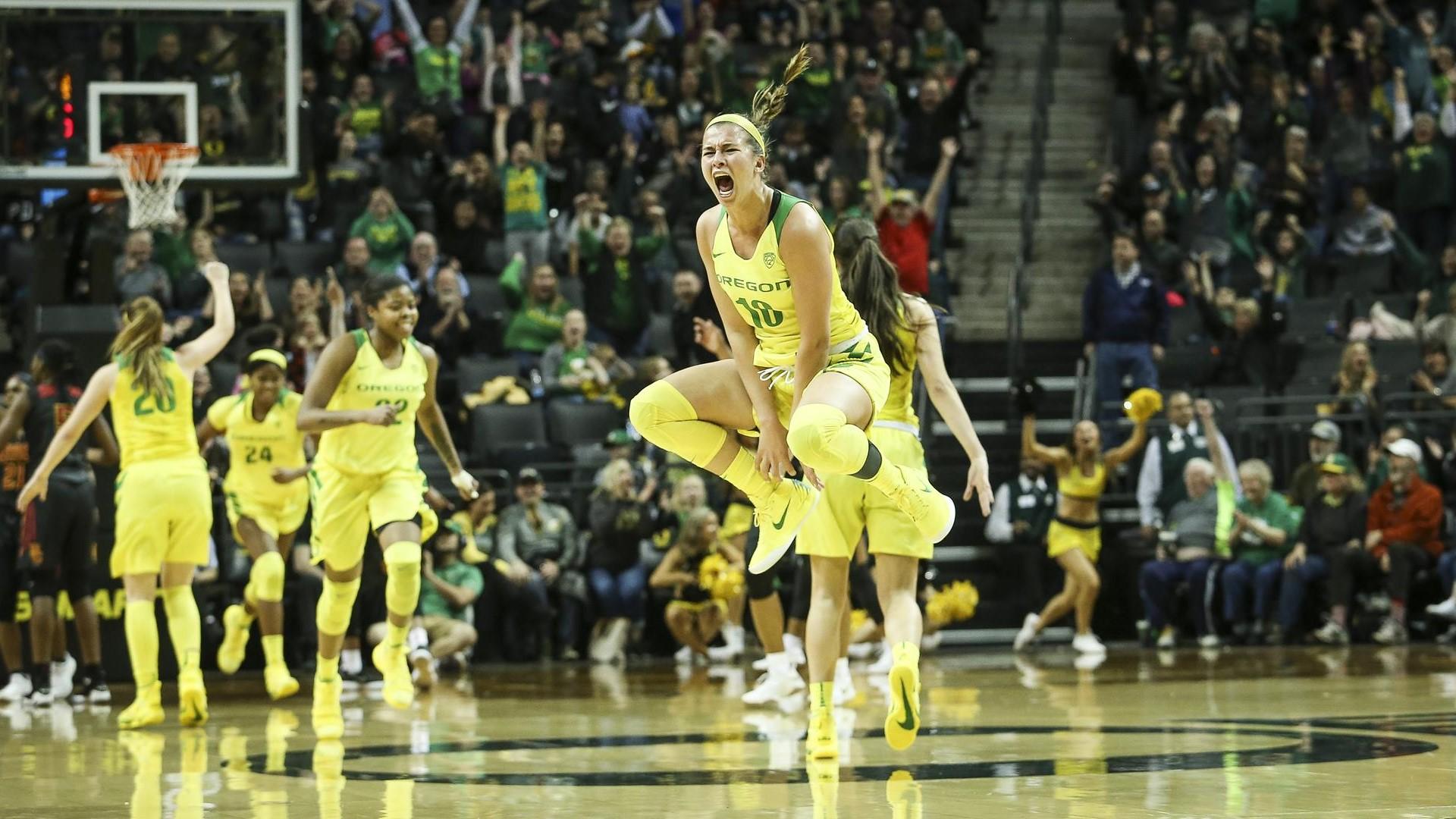 Lexi Bando   Womens Basketball   University of Oregon Athletics 1920x1080