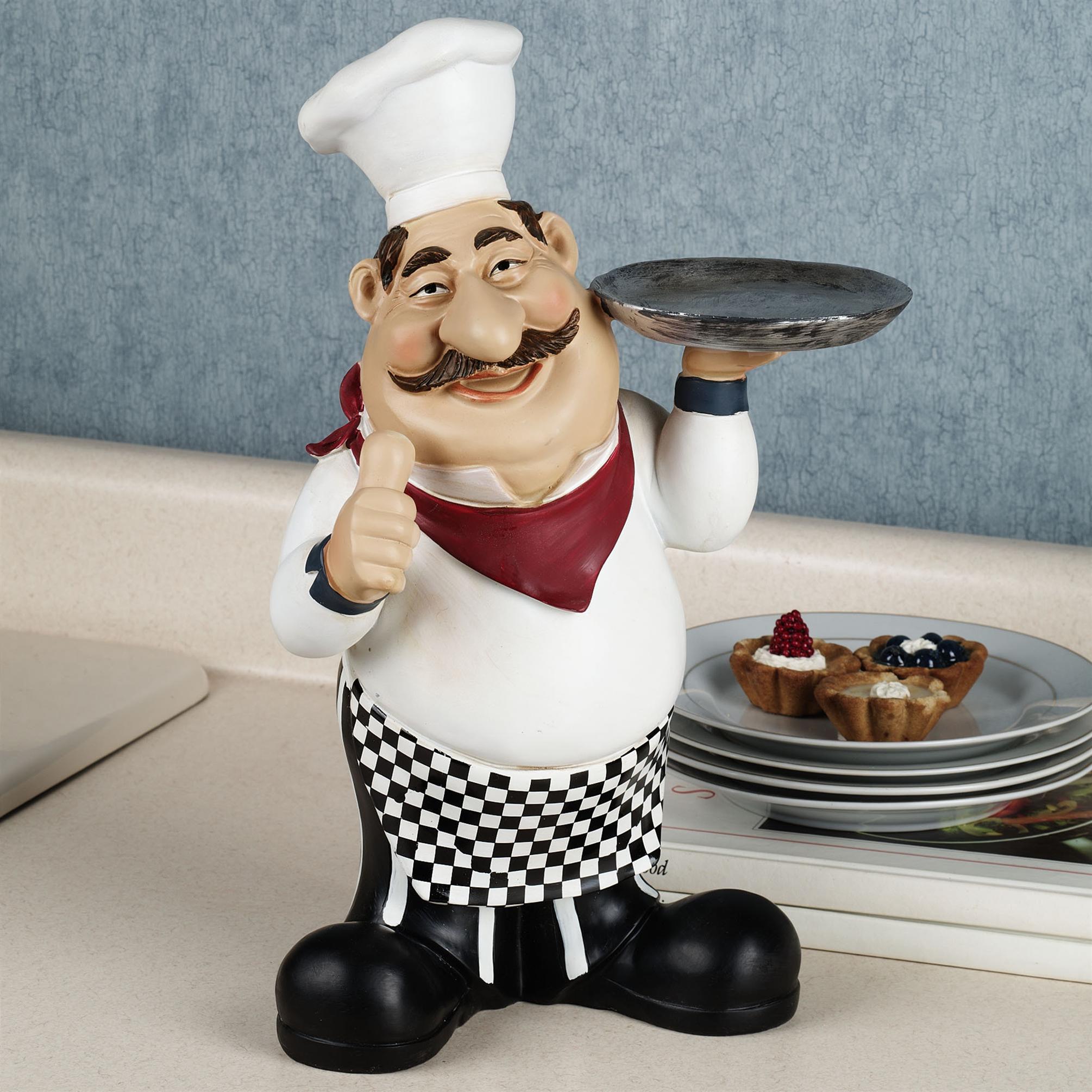 Free Download Fat Chef Kitchen Decor 2010x2010 For Your Desktop Mobile Tablet Explore 48 Wallpaper Border Man Italian
