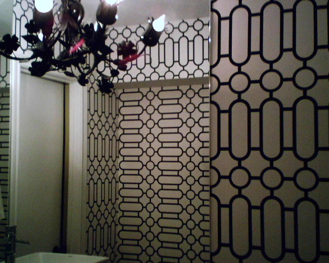 trellis pattern Wallpaperladys Blog 1280x1024
