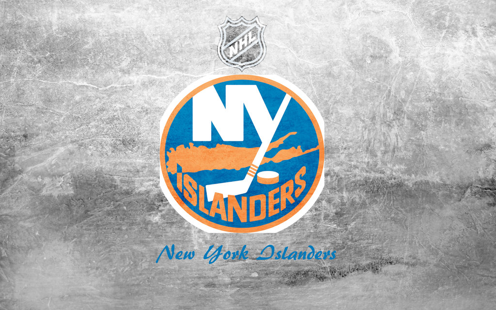 New York Islanders Wallpaper New york islanders by w00den 1024x640
