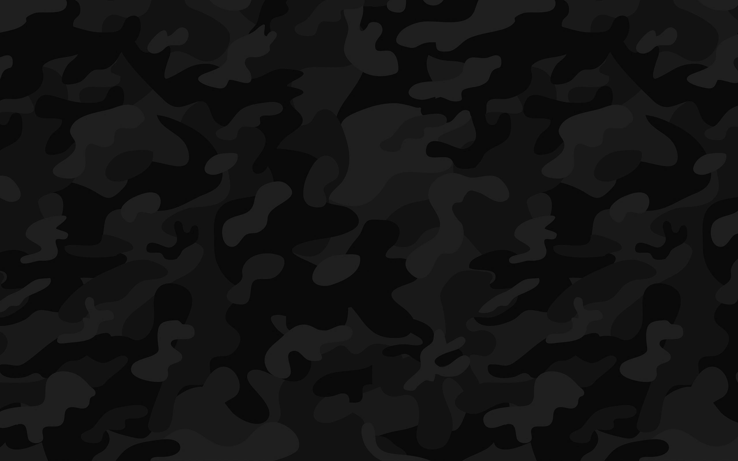 Army Camo Wallpaper: Black And White Camo Wallpaper