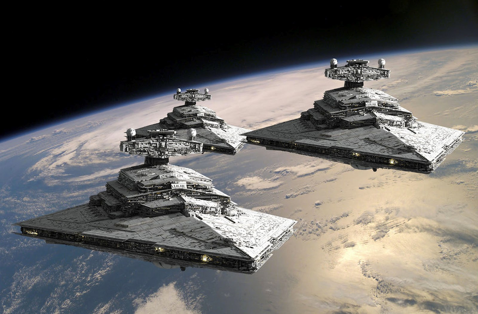 50 Star Wars Ships Wallpaper On Wallpapersafari