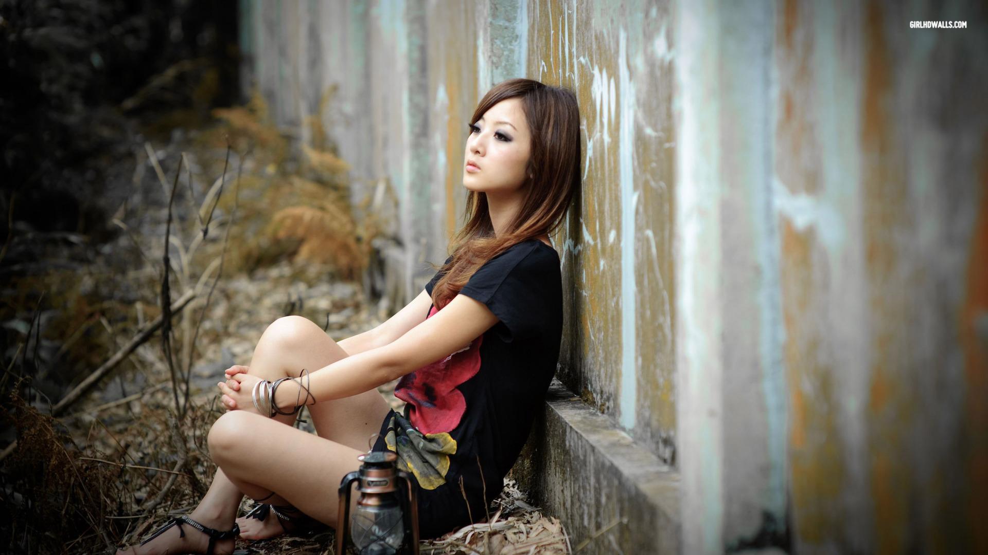 Mikako Zhang wallpaper 1920x1080 7823 1920x1080