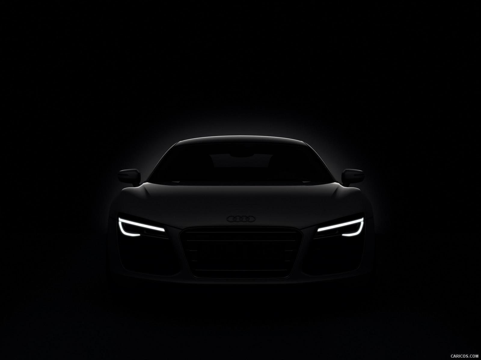 56 Audi Headlights Wallpaper On Wallpapersafari
