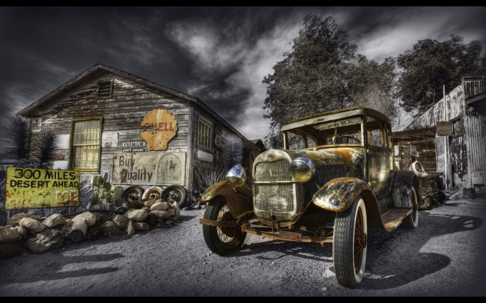 Vintage car wallpapers and images   wallpapers pictures 1680x1050