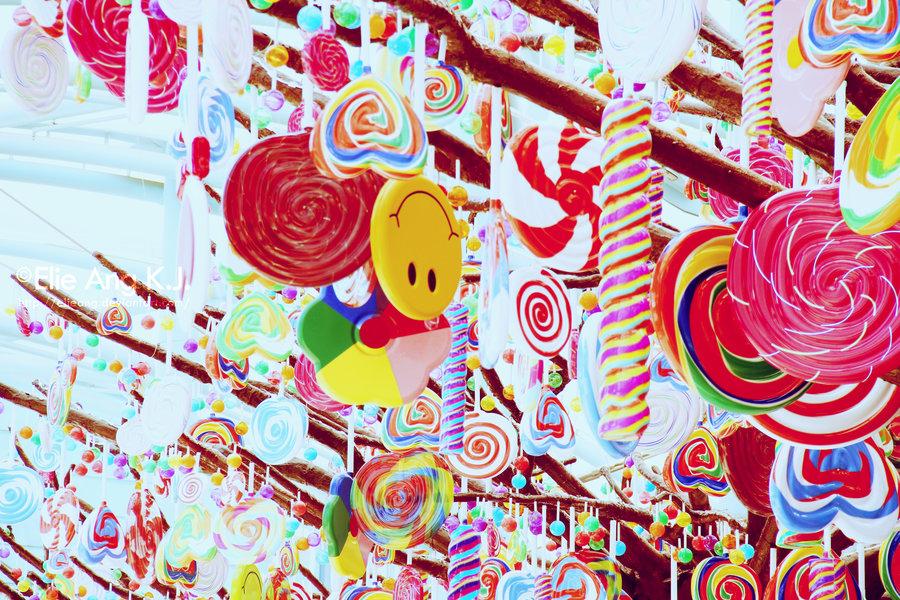 Candyland 1