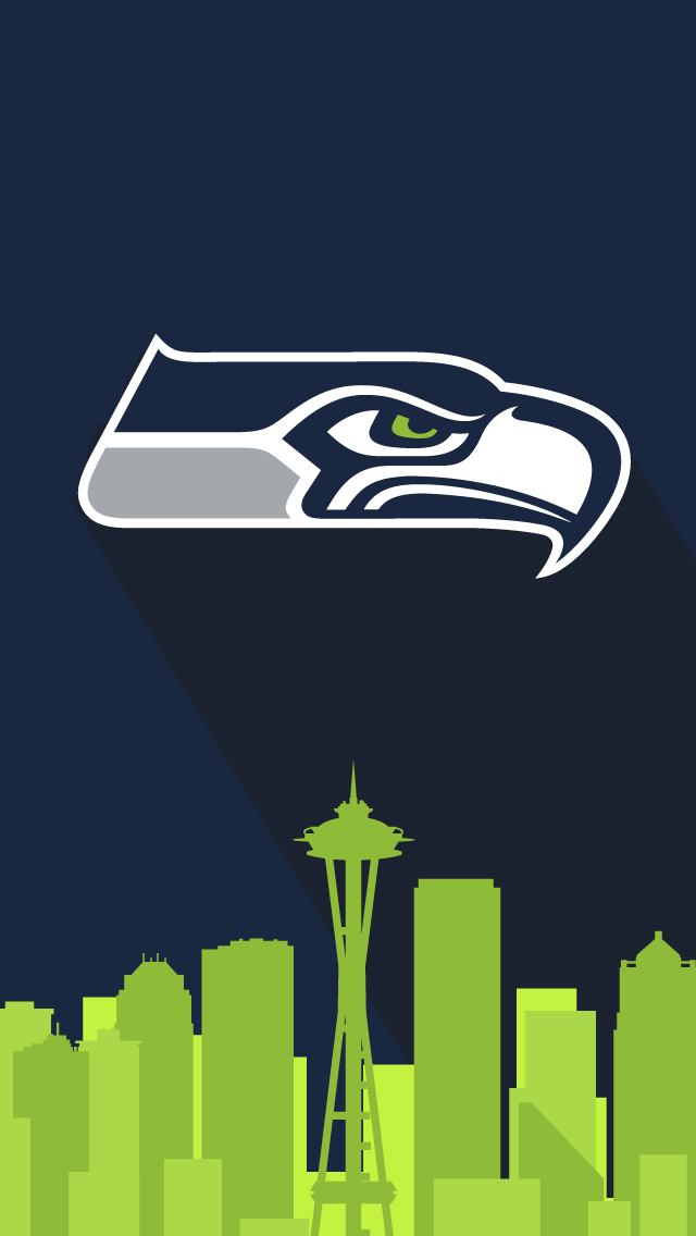By far the best Seahawks Wallpaper ive ever seen thanks u 640x1136