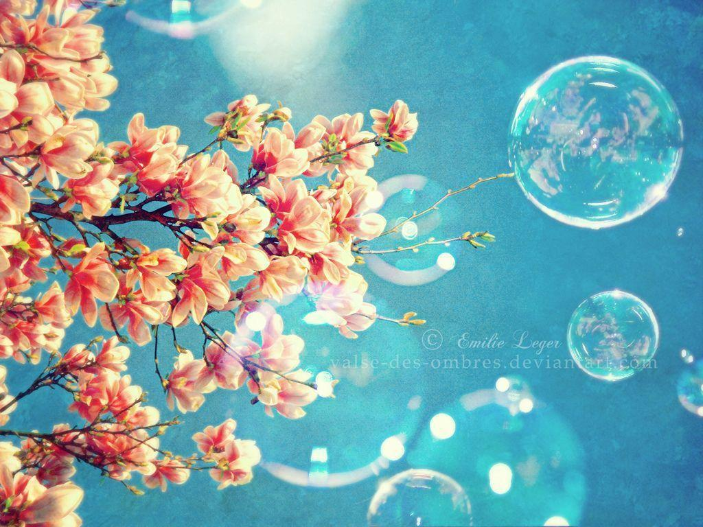 Wallpapers For Cute Spring Desktop Backgrounds   7 Days Until 1024x768