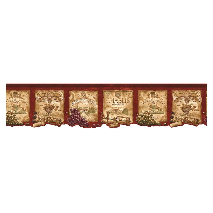 Brilliant 47 Cheap Wallpaper Borders For Kitchens On Wallpapersafari Interior Design Ideas Clesiryabchikinfo
