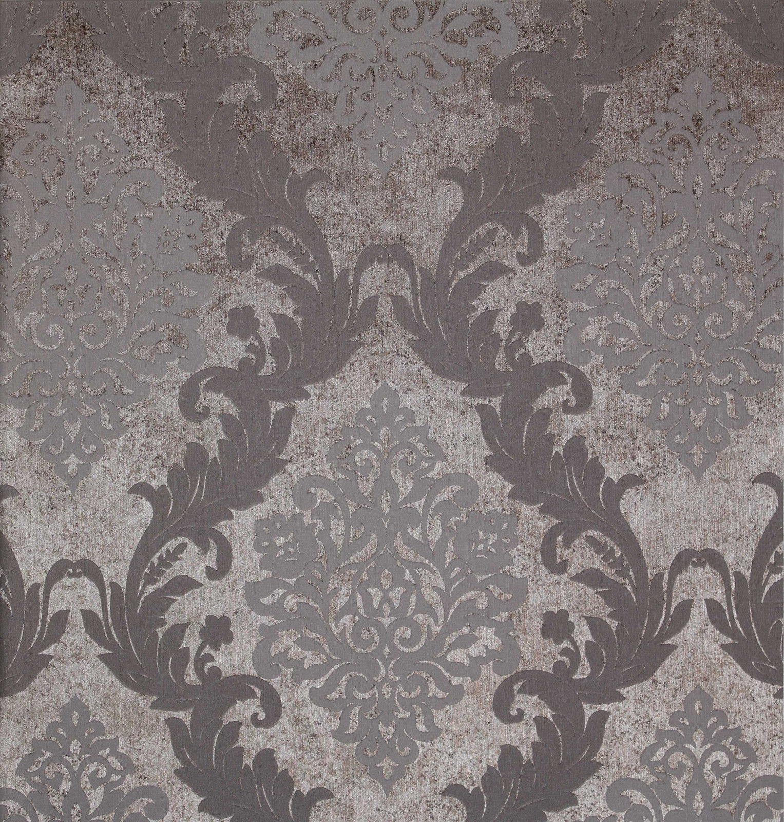 gray silver wallpaper wallpapersafari. Black Bedroom Furniture Sets. Home Design Ideas
