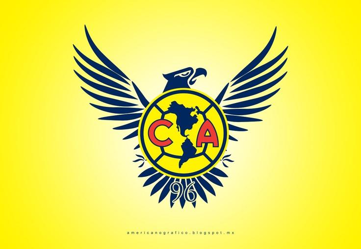 Aguilas Del America Wallpaper  WallpaperSafari