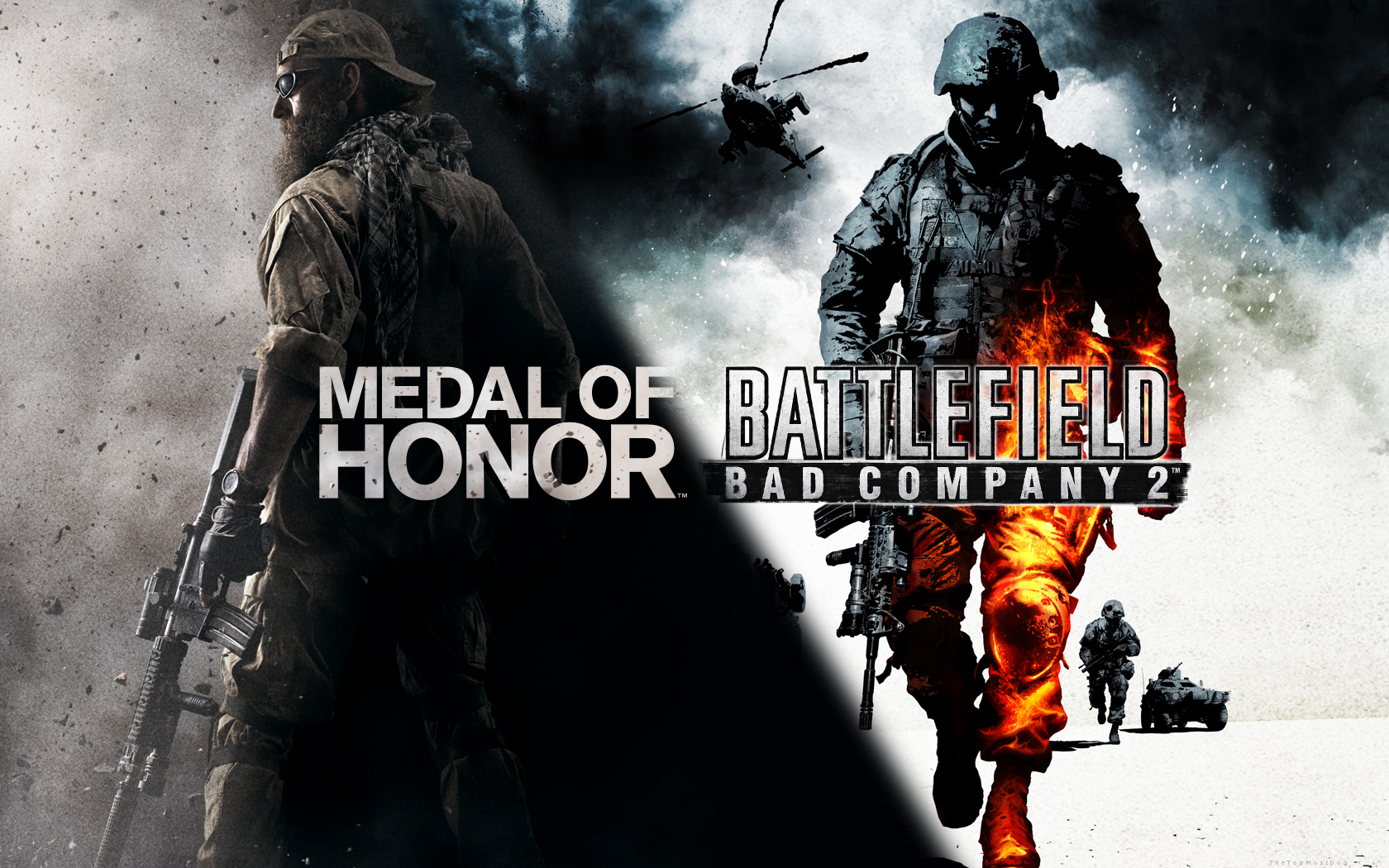 Battlefield 3 Bad Company 2 Vietnam Wallpapers   Taringa 1680x1050