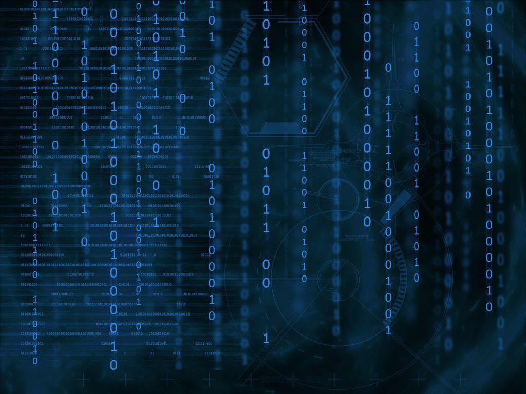 Binary Code Wallpapers 1024x768