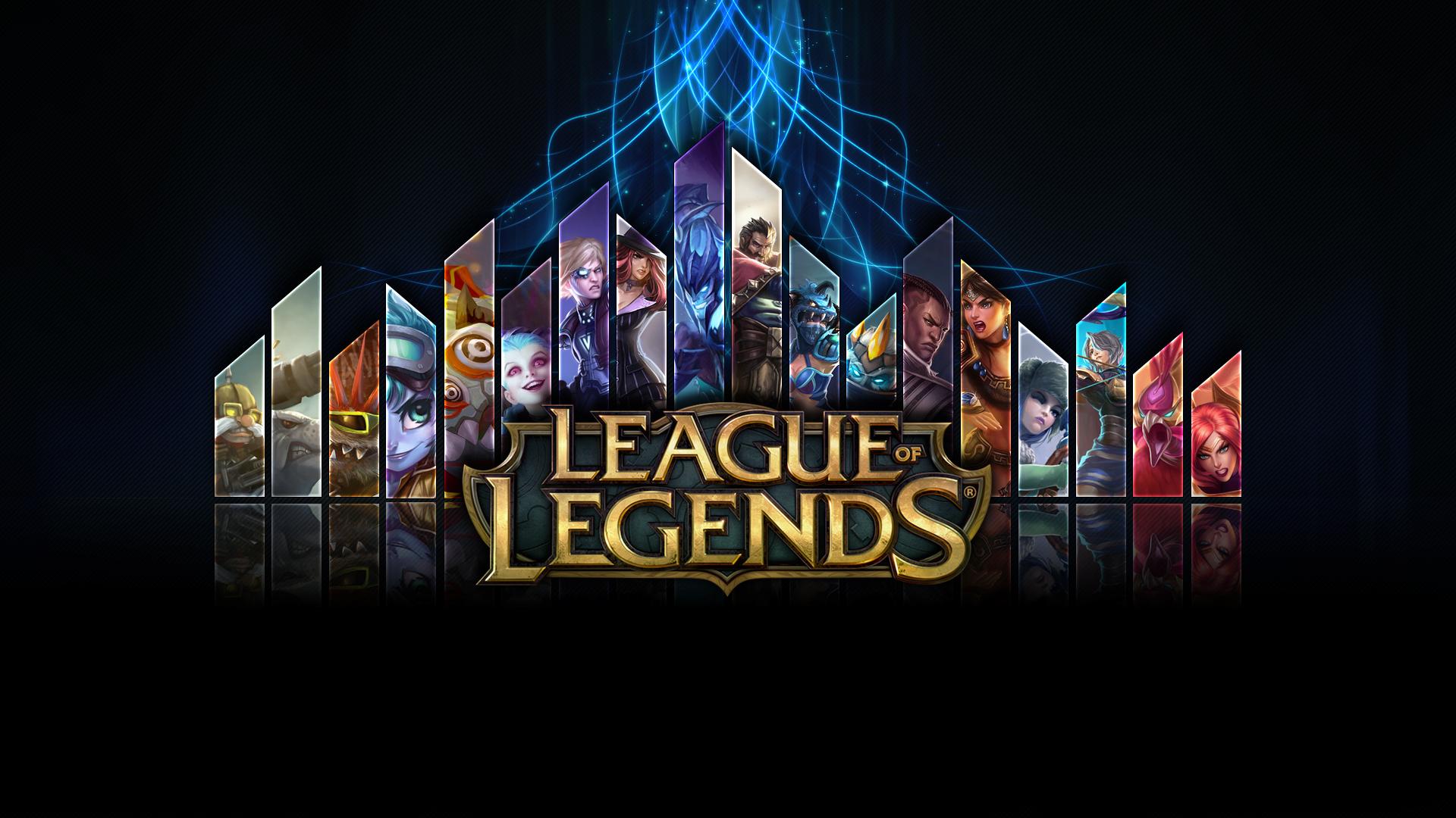League of Legends ADC Wallpaper - WallpaperSafari