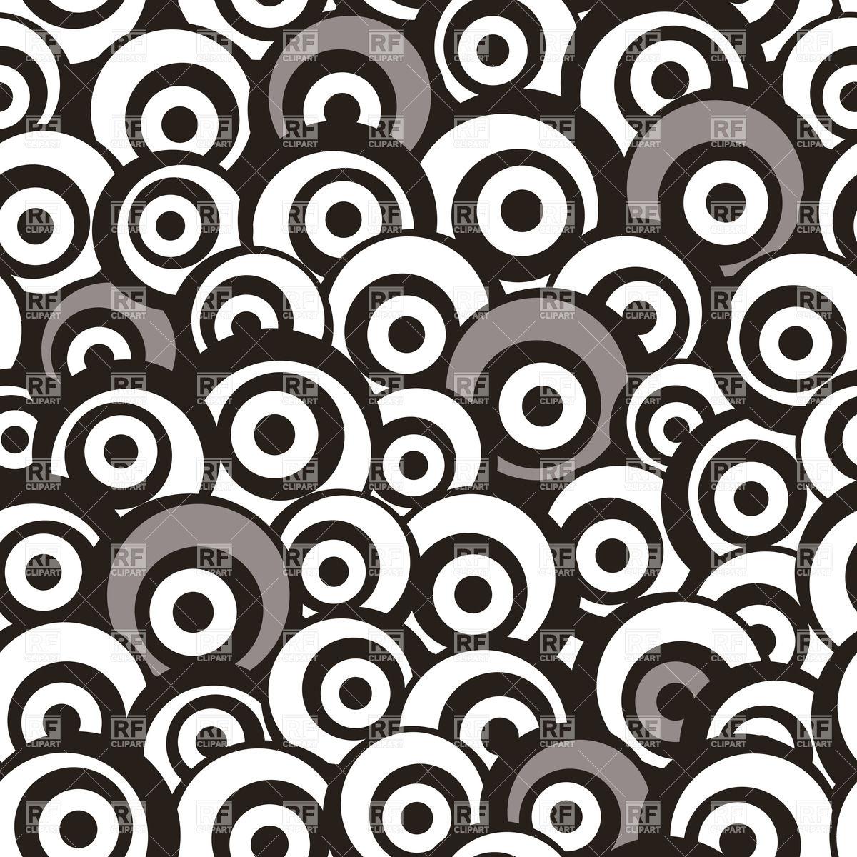 Blackswirl Circle