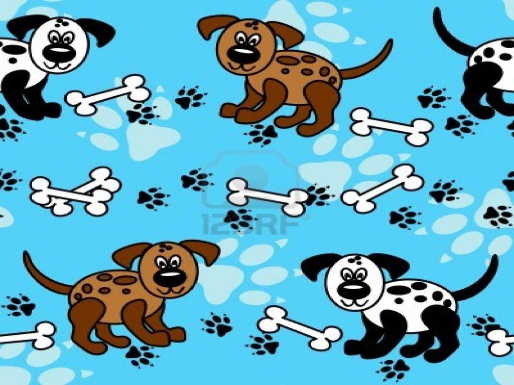 Dog Print Wallpaper Dog paw print wallpaper 158 1024x768