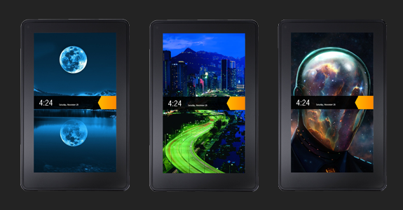 Personalize your Kindle Fire safely and easily 575x300