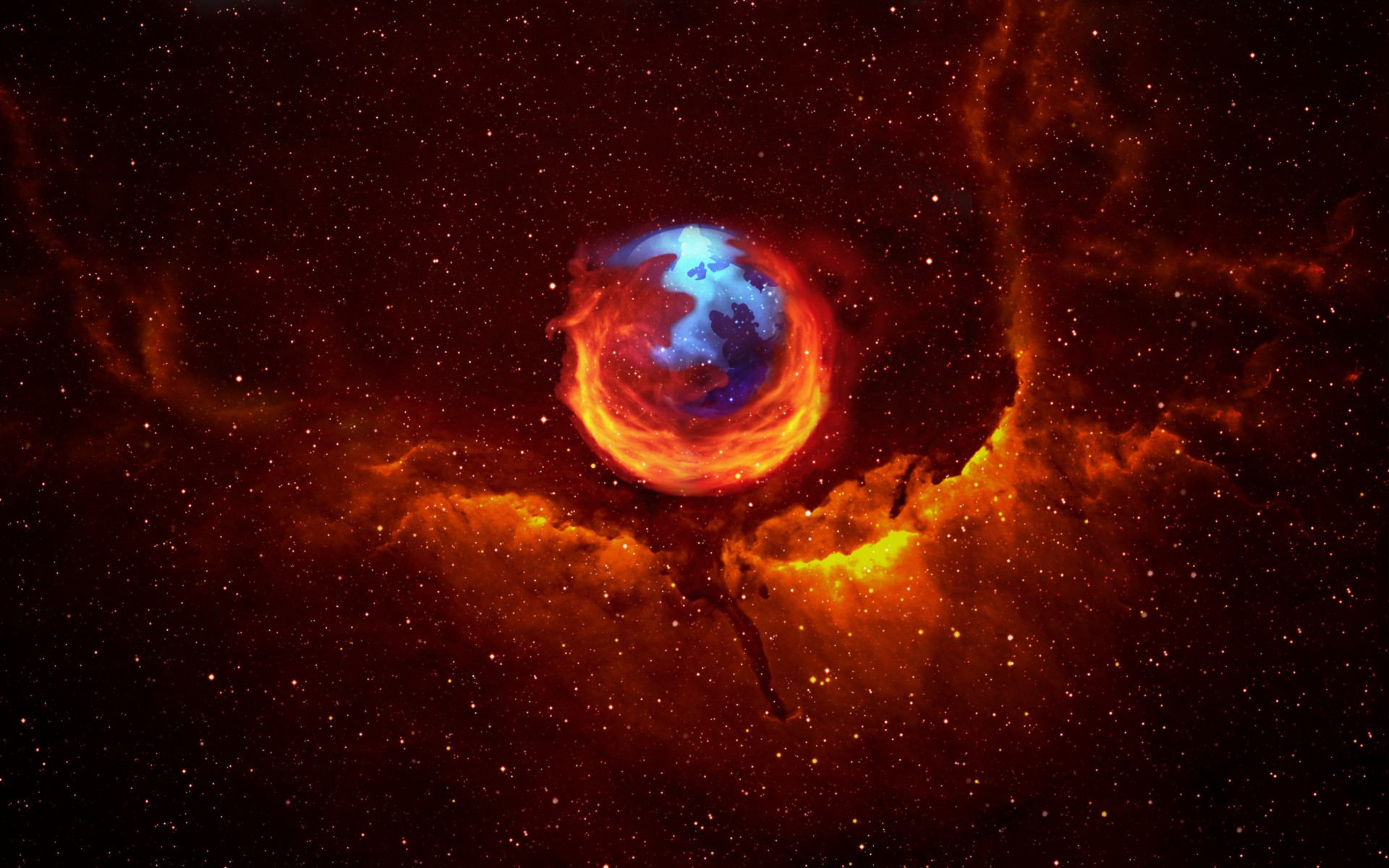 30 Firefox Wallpaper For Download In High Definition 1920x1200