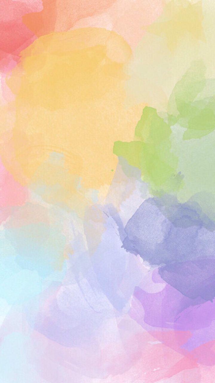 Pin by Fernanda De Simoni on Wallpaper Pastel iphone wallpaper 720x1280