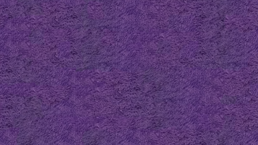 Purple CarpetFur Seamless Texture by Galato901 1024x576