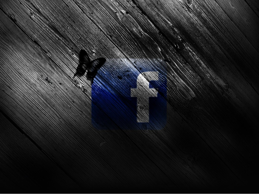 Best top desktop facebook wallpapers hd facebook wallpaper picture 1024x768