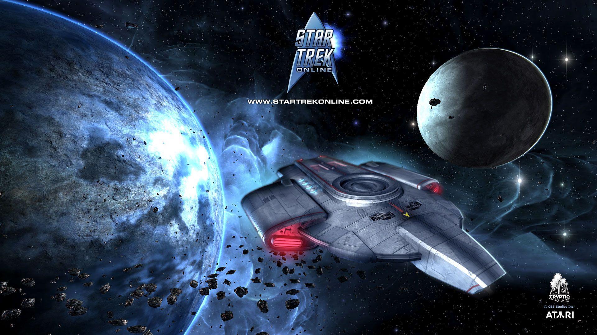 Star Trek Wallpapers High Resolution 1920x1080