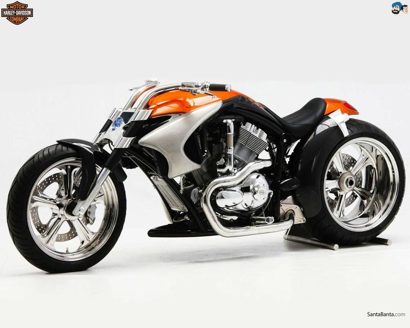 Harley Davidson Motorcycle Wallpaper Desktop  WallpaperSafari