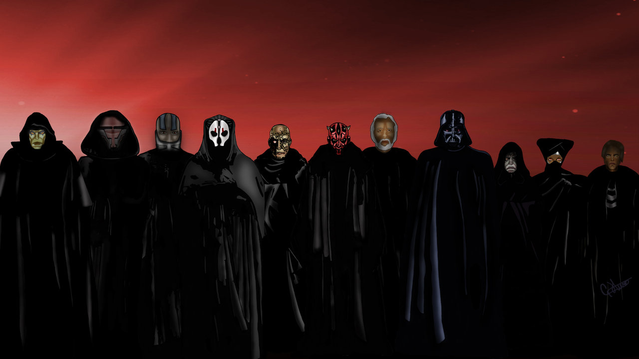 Wallpaper Sith Lords Wars - Star WallpaperSafari