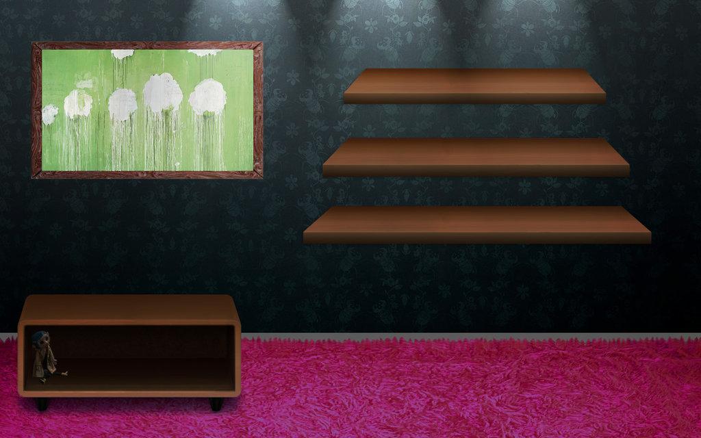 49 Desk And Shelves Desktop Wallpaper On Wallpapersafari