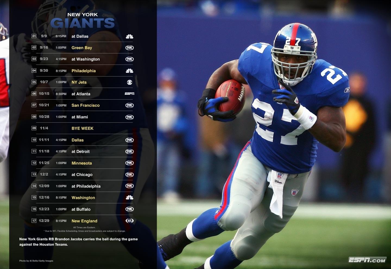 NFC East desktop wallpaper   NFL   ESPN 1440x991
