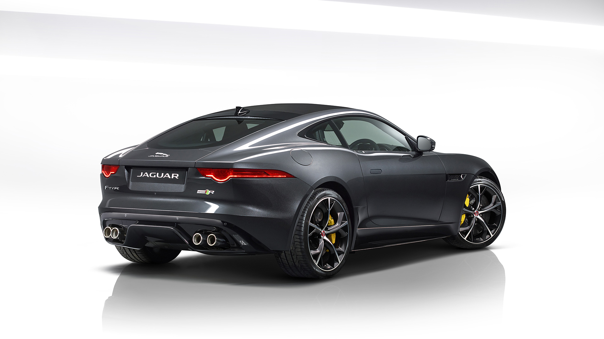 2016 Jaguar F Type Wallpapers 1920x1080