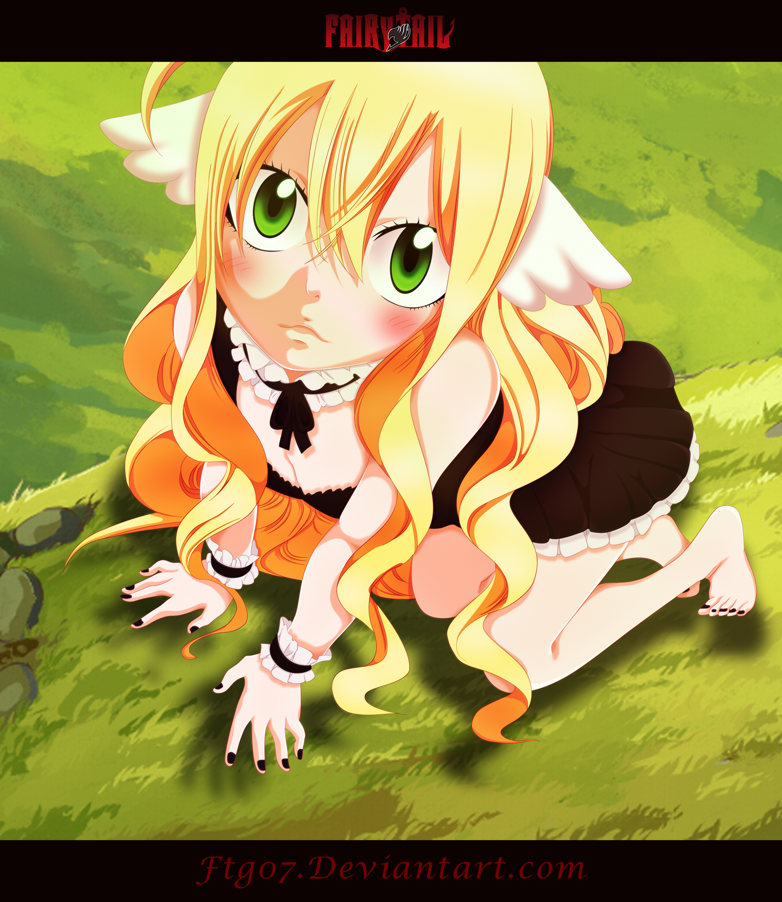 New Gallery of Fairy Tail Zero Photos and wallpapers to Browse 1600x1844