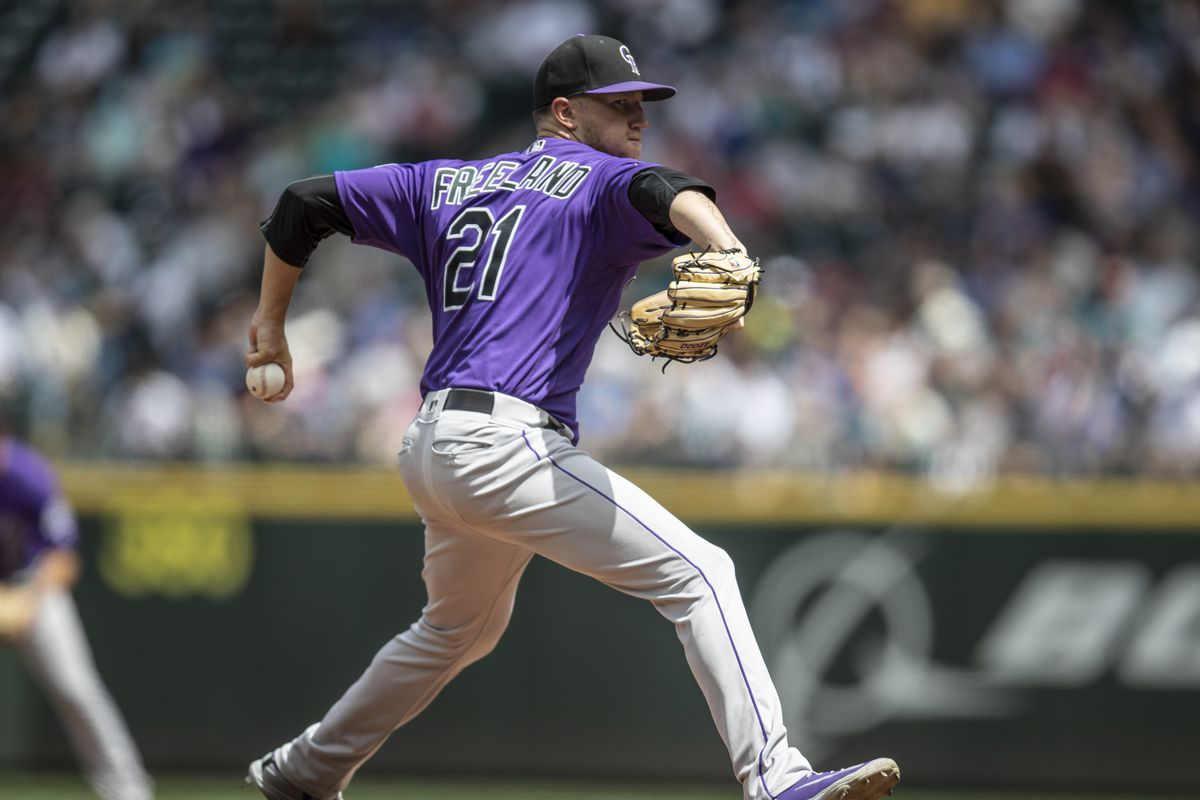 Colorado Rockies vs Oakland As Lineups discussion how to watch 1200x800