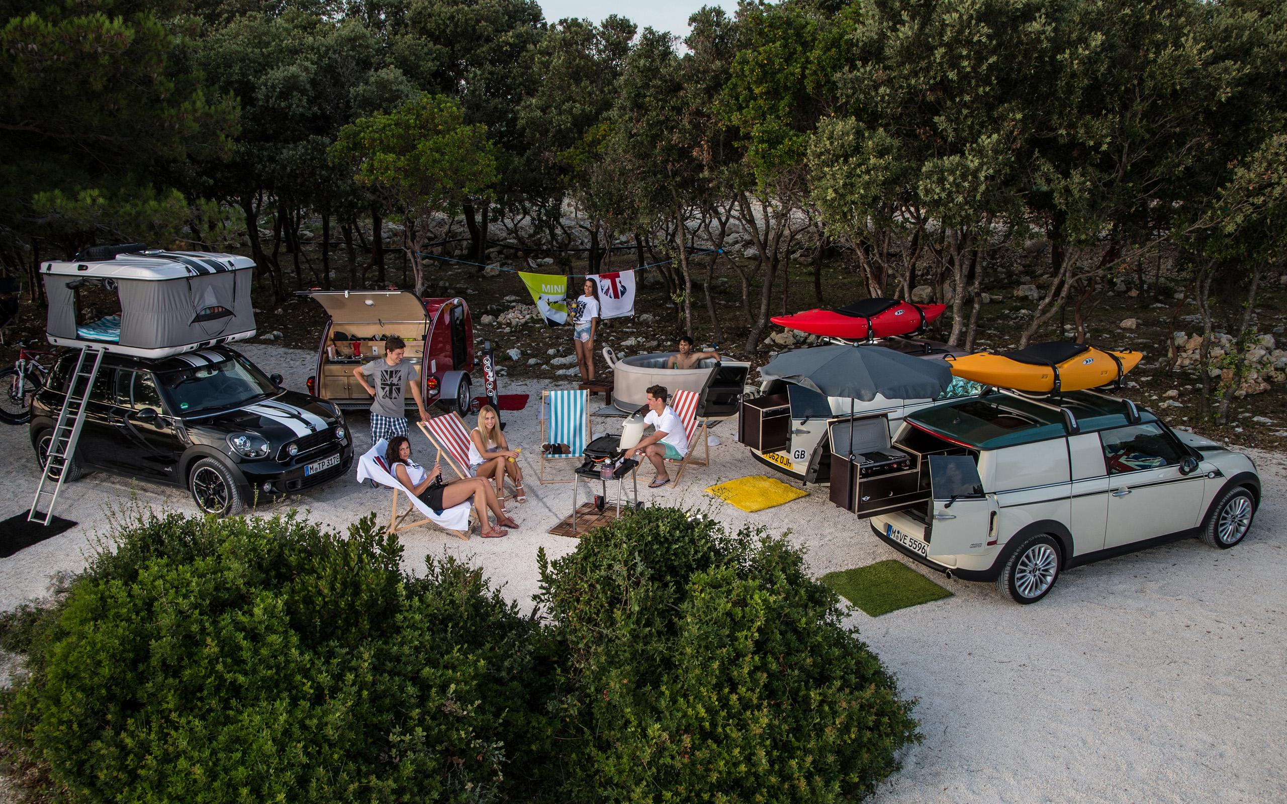 RV Camping Wallpaper - WallpaperSafari