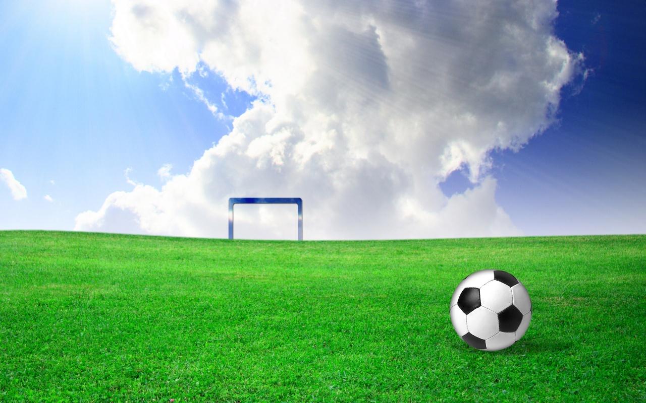 Football Wallpaper Football Soccer Desktop Wallpapers 1280x800