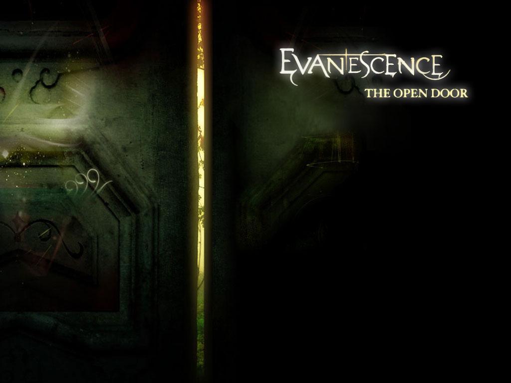 Evanescence images the open door wallpaper photos 27463840 1024x768