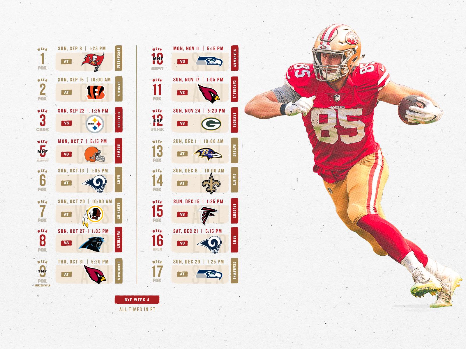 49ers Fans San Francisco 49ers 49erscom 1600x1200