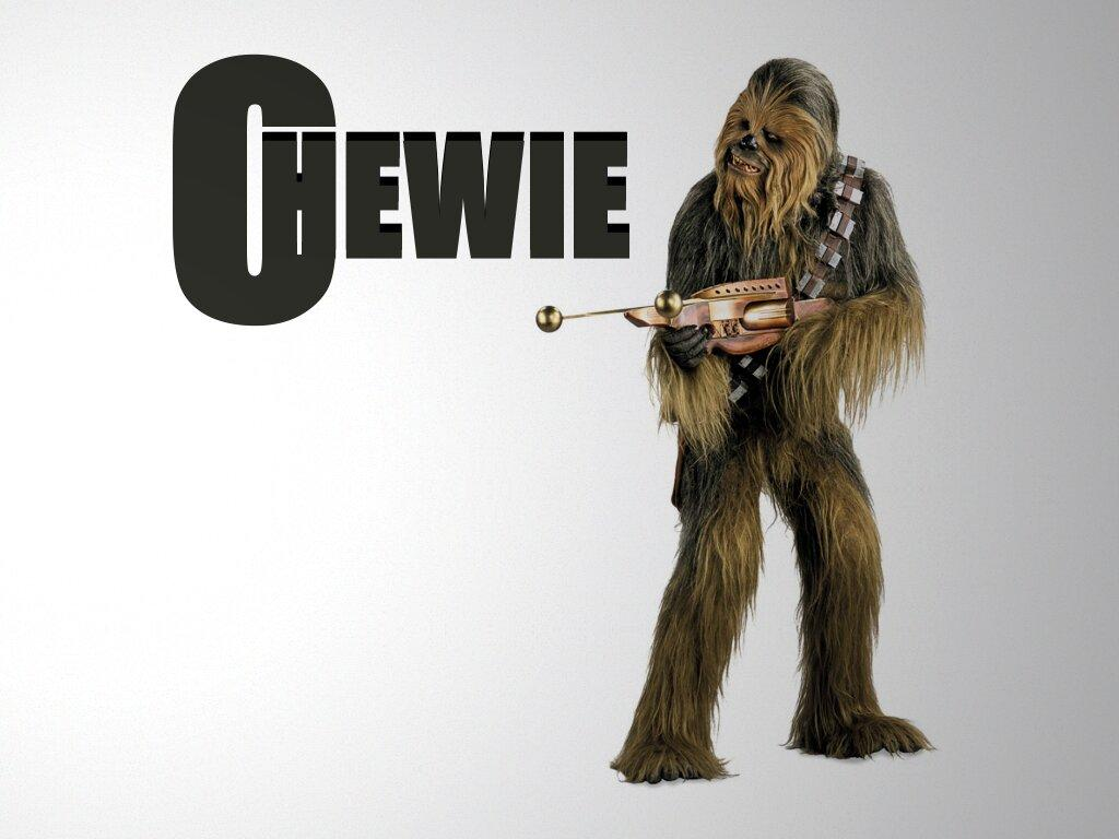 Chewbacca Chewbacca 1024x768