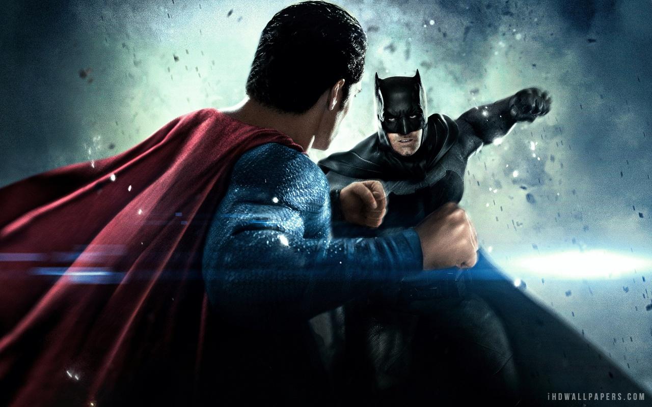 2016 Movie Batman V Superman Dawn of Justice Wallpaper 1280x800