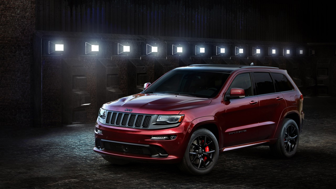 Jeep Grand Cherokee Wallpapers and Background Images   stmednet 1280x720