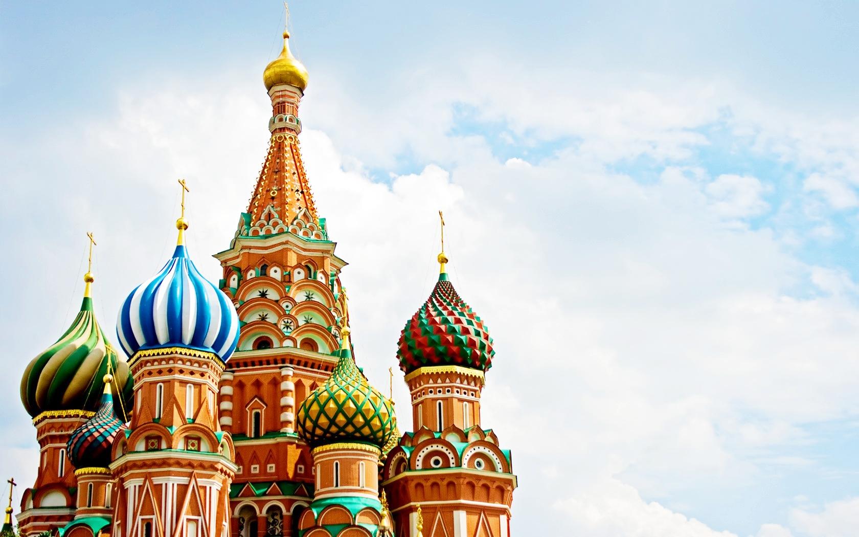 архитектура страны Церковь Москва Россия  № 2449632  скачать