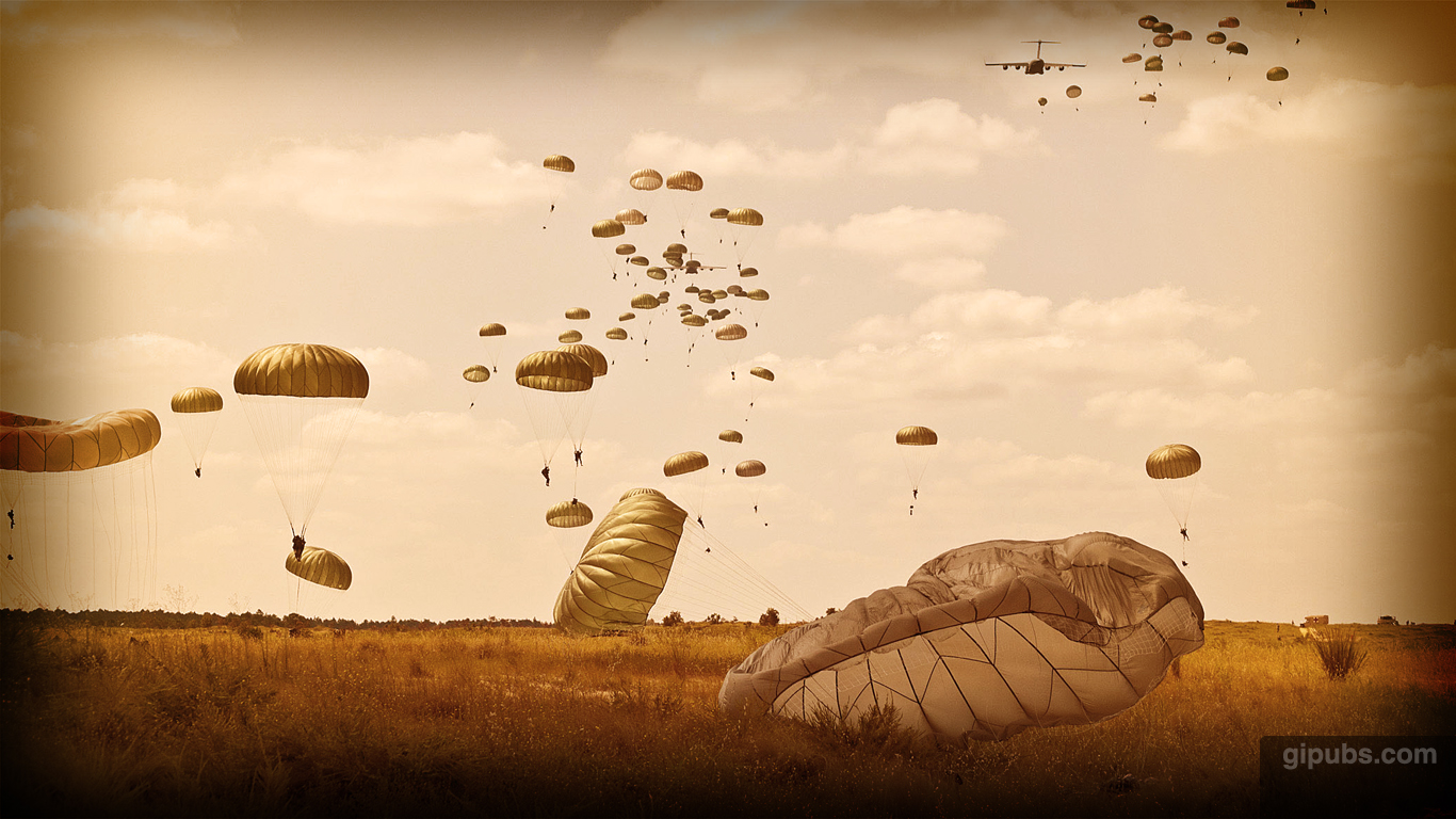 airborne infantry wallpaper - photo #14