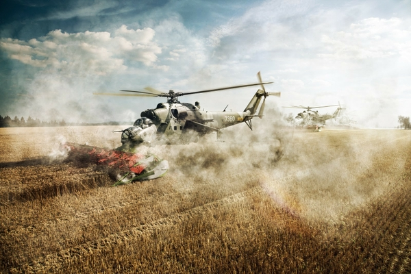 agriculture description helicopters agriculture mi24 hind wallpaper is 600x400