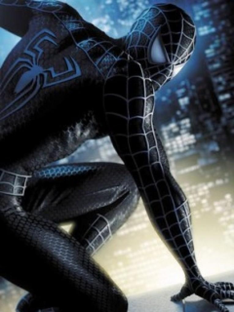 Black Cat Spider Man Web Of Shadows