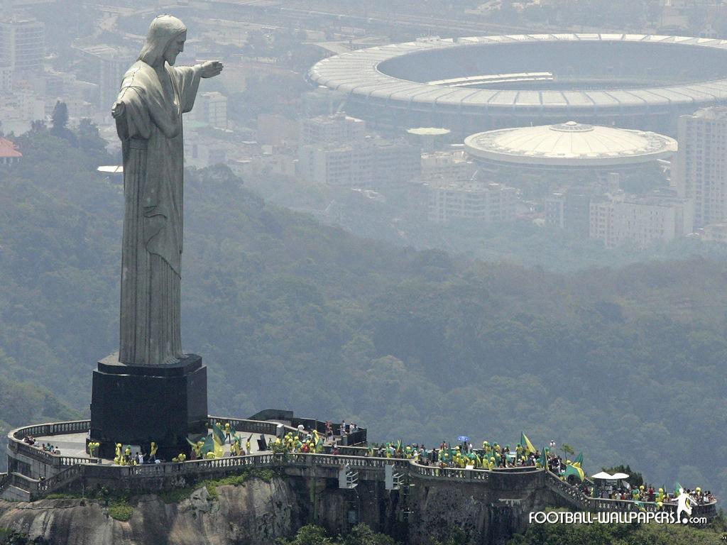 BRAZIL   Brazil Wallpaper 2293525 1024x768